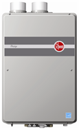 Rheem RTGH-95DVN Prestige High-Efficiency Condensing Tankless Water Heater
